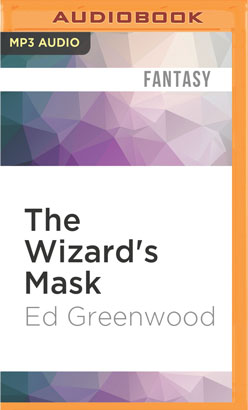 Wizard's Mask, The