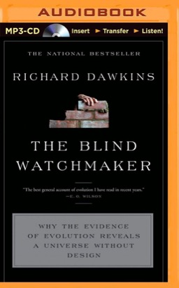 Blind Watchmaker, The