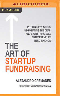 Art of Startup Fundraising, The