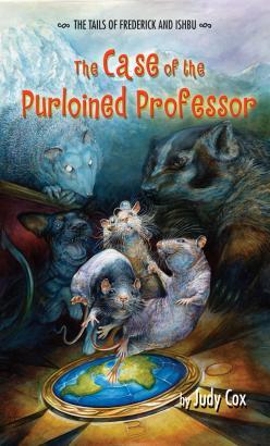 Case of the Purloined Professor, The