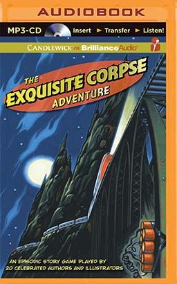 Exquisite Corpse Adventure, The