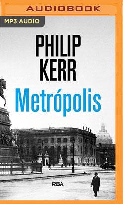Metropolis (Spanish Edition)