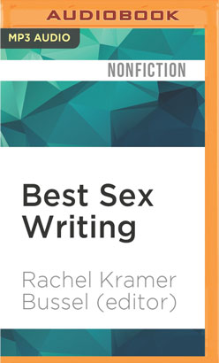 Best Sex Writing