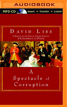 Spectacle of Corruption, A