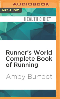 Runner's World Complete Book of Running