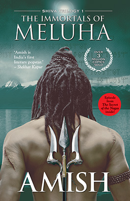 Immortals of Meluha, The