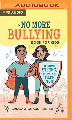 No More Bullying Book for Kids