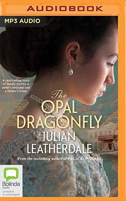 Opal Dragonfly, The
