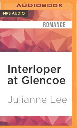 Interloper at Glencoe
