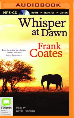 Whisper at Dawn