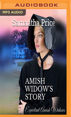 Amish Widow's Story