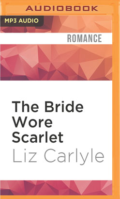 Bride Wore Scarlet, The