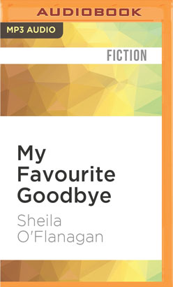 My Favourite Goodbye