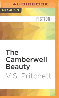 Camberwell Beauty, The