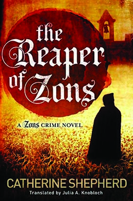 Reaper of Zons, The
