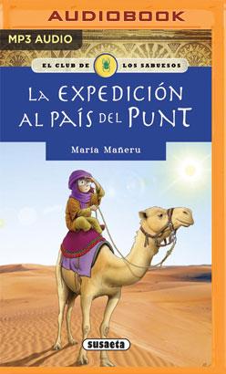 La expedición al país del Punt