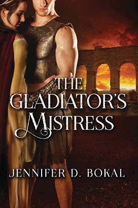 Gladiator's Mistress, The
