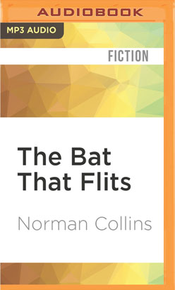 Bat That Flits, The