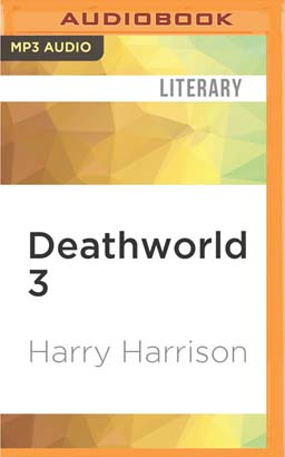Deathworld 3