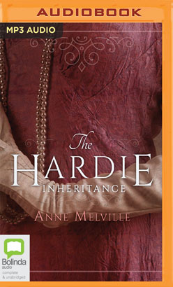 Hardie Inheritance, The