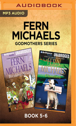 Fern Michaels Godmothers Series: Book 5-6