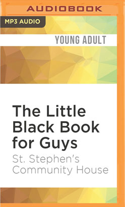 Little Black Book for Guys, The