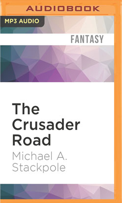 Crusader Road, The