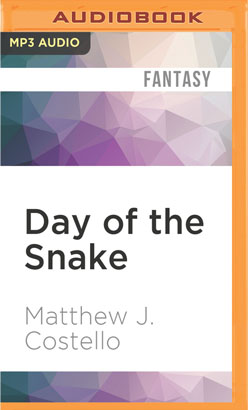 Day of the Snake