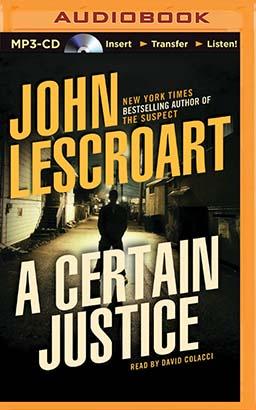 Certain Justice, A