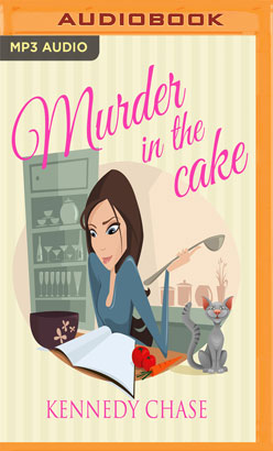 Murder in the Cake