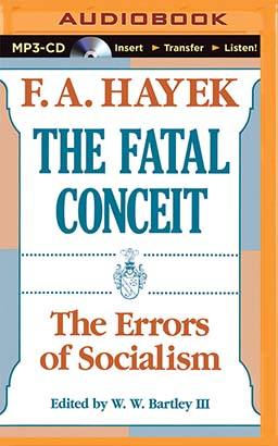 Fatal Conceit, The