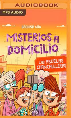 Las Abuelas Chanchulleras (Narración en Castellano)