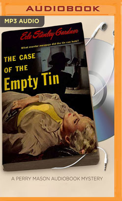 Case of the Empty Tin, The