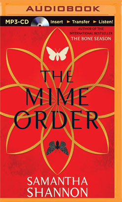 Mime Order, The