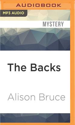 Backs, The