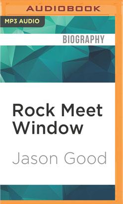 Rock Meet Window