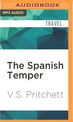 Spanish Temper, The