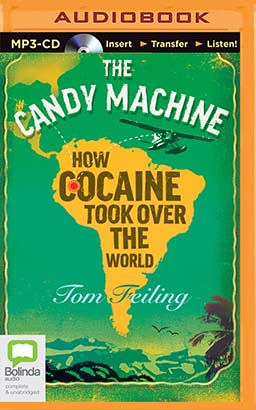 Candy Machine, The