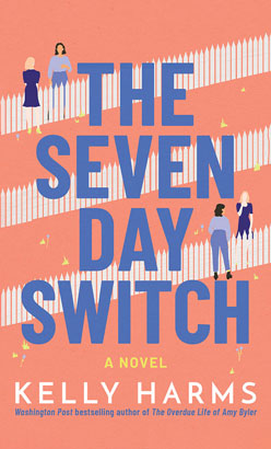 Seven Day Switch, The