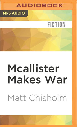 Mcallister Makes War
