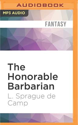 Honorable Barbarian, The