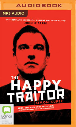 Happy Traitor, The