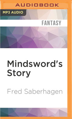 Mindsword's Story