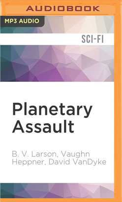 Planetary Assault