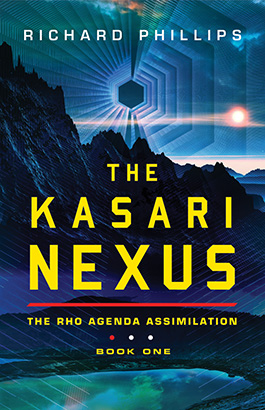 Kasari Nexus, The
