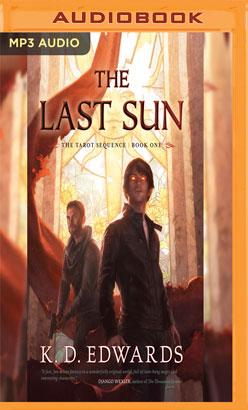 Last Sun, The