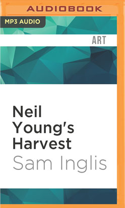 Neil Young's Harvest