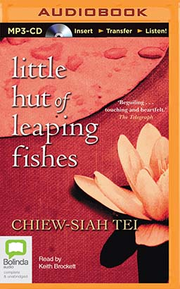 Little Hut of Leaping Fishes, The