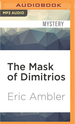 Mask of Dimitrios, The