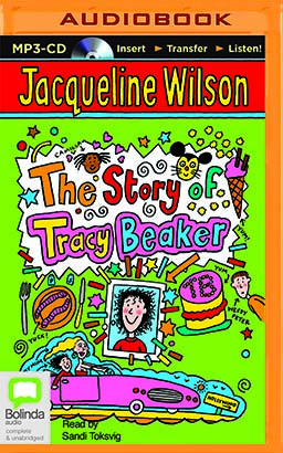 Story of Tracy Beaker, The